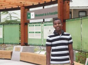 Patrick Twagirayezu