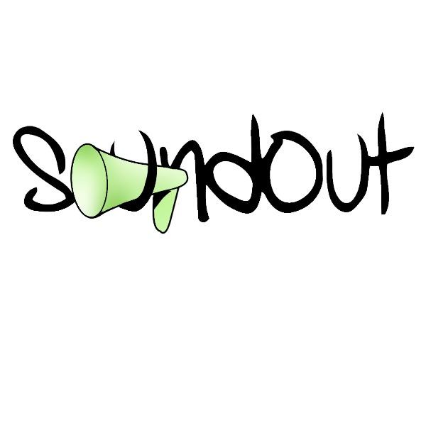 SoundOut logo